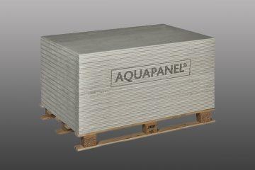Τσιμεντοσανίδα Aquapanel