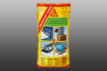 Sika grout 312A